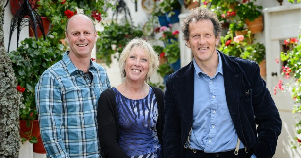 Here's your chance to win FREE tickets to BBC Gardeners' World Live 2017