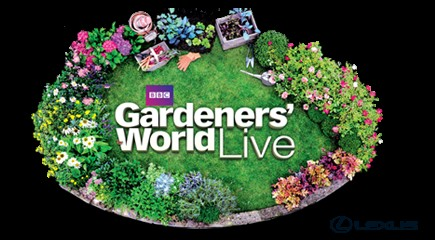 Pro-Grow saves the day at BBC Gardeners World Live